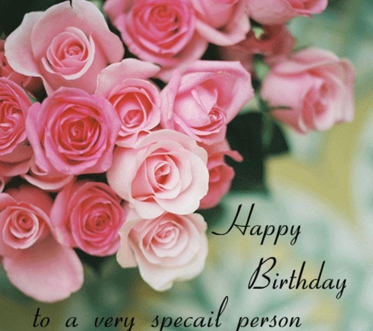 happy birthday images with flowers  happy birthday flower