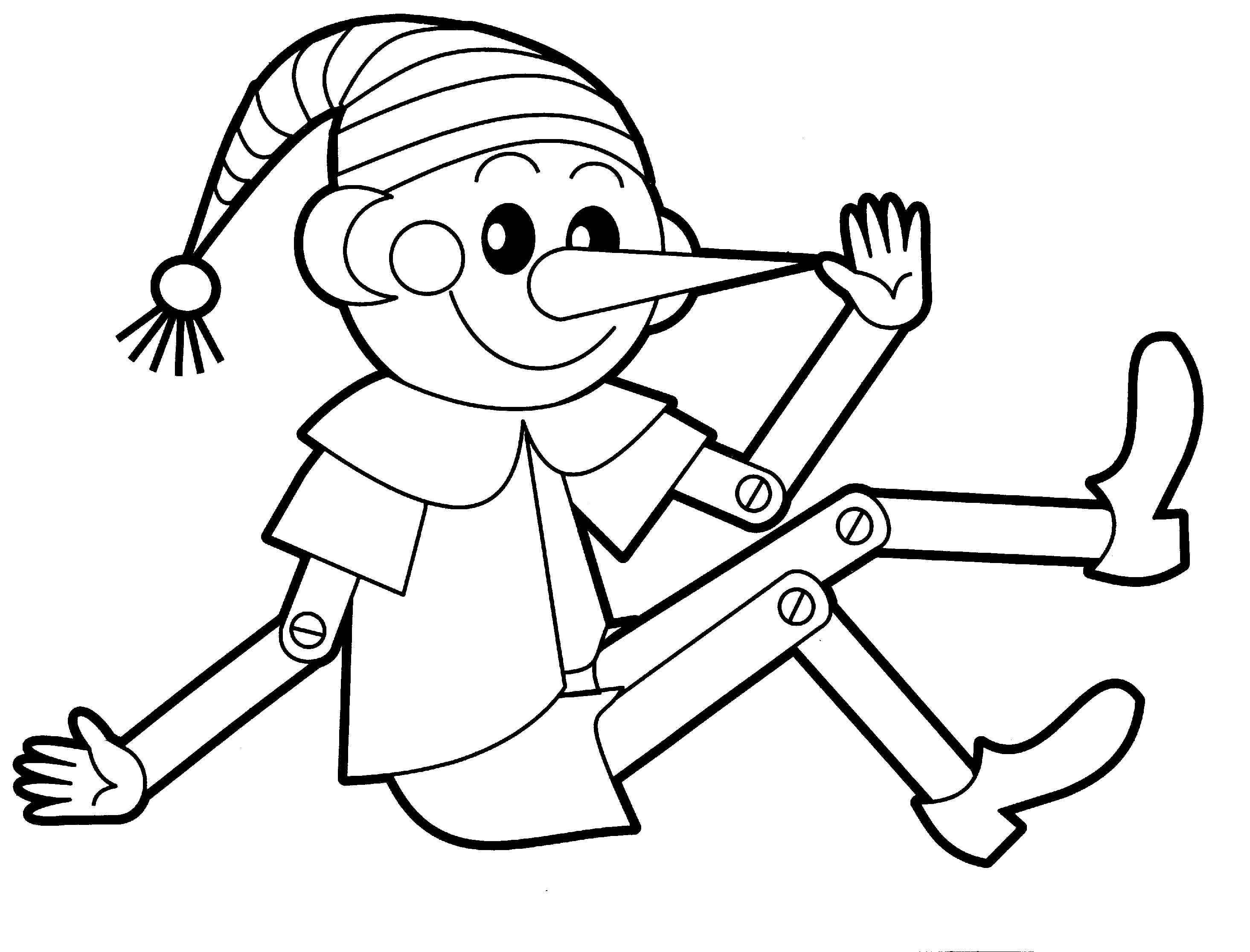 Toys coloring pages for babies Toy story coloring pages