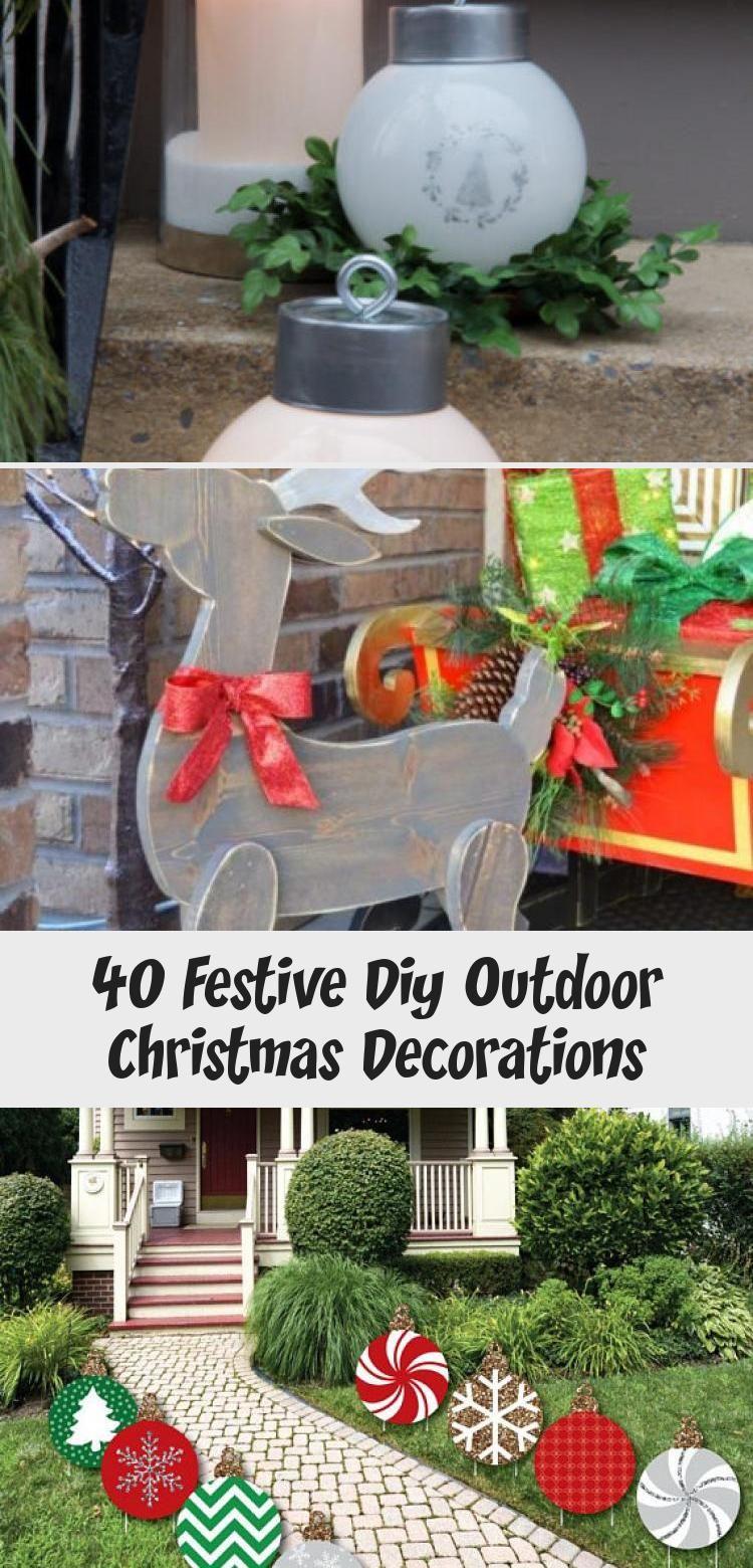 31++ Plastic outdoor reindeer decorations ideas in 2021