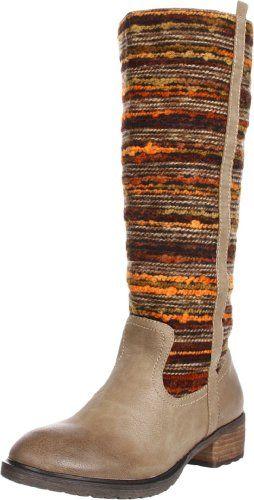 Sbicca Women's El Dorado Boot,Taupe,8 B US Sbicca http://www.amazon.com/dp/B007PMBAP0/ref=cm_sw_r_pi_dp_vVnSub08Q8H3V