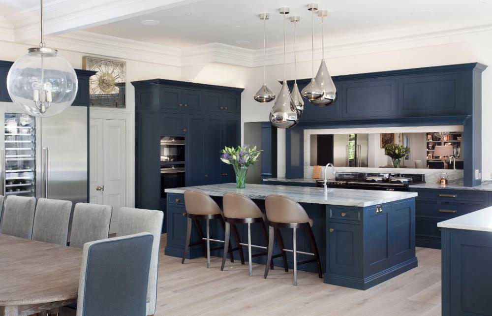 Bespoke Kitchen Design Ireland Noel Open plan