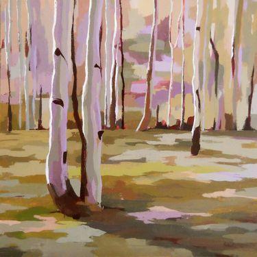 "Saatchi Art Artist Hadley Rampton; Painting, ""Couleur"" #art"