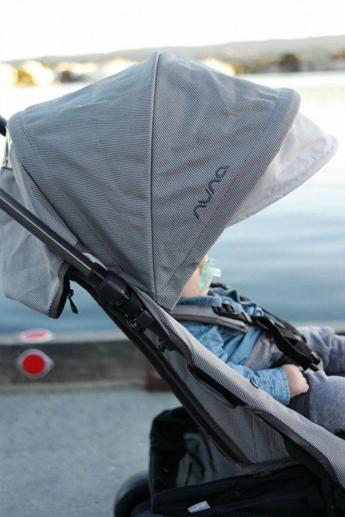 Nuna PEPP Stroller Review Parenting Love is gone, Son