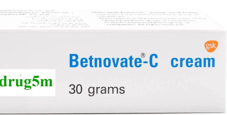 Betnovate C بتنوفيت سي Cream