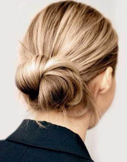 20 Impressive Job Interview Hairstyles | Pinterest | Job interview ...