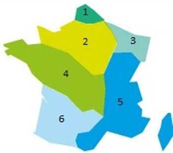 Subventions Pour Assainissement Non Collectif Et Semi Collectif France 2015 Assainissement Non Collectif Assainissement Assainissement Individuel