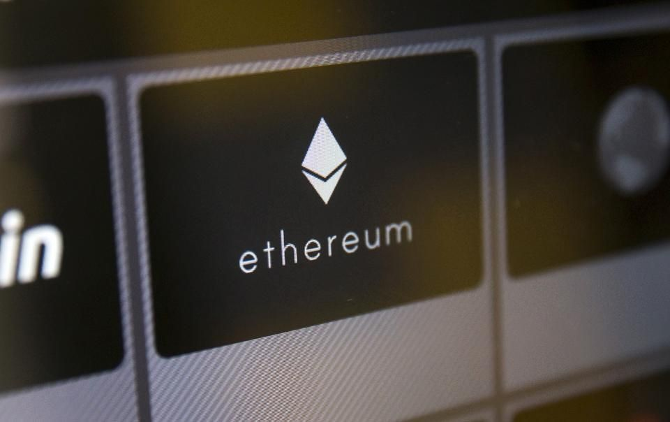 Ethereum And The Rise Of The Price Of An Ether News