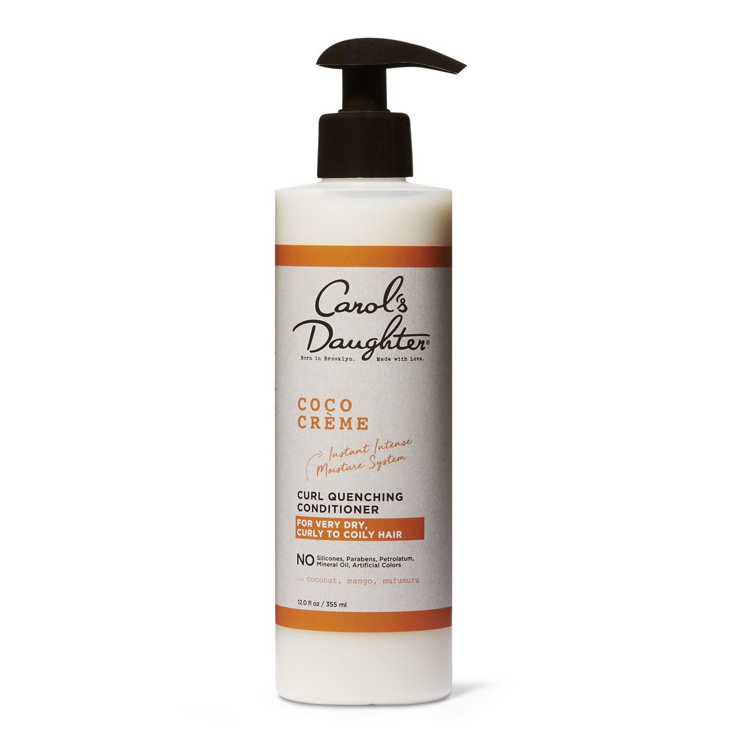 Carols Daughter Curl Quenching Conditioner By Coco Creme Textured Hair Carols Daughter Products Extremely Dry Hair Extra Dry Hair