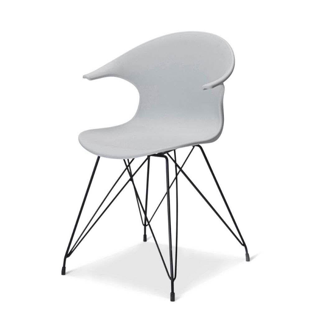 Possible new dining chair.. I'm a bit in love with the armrests