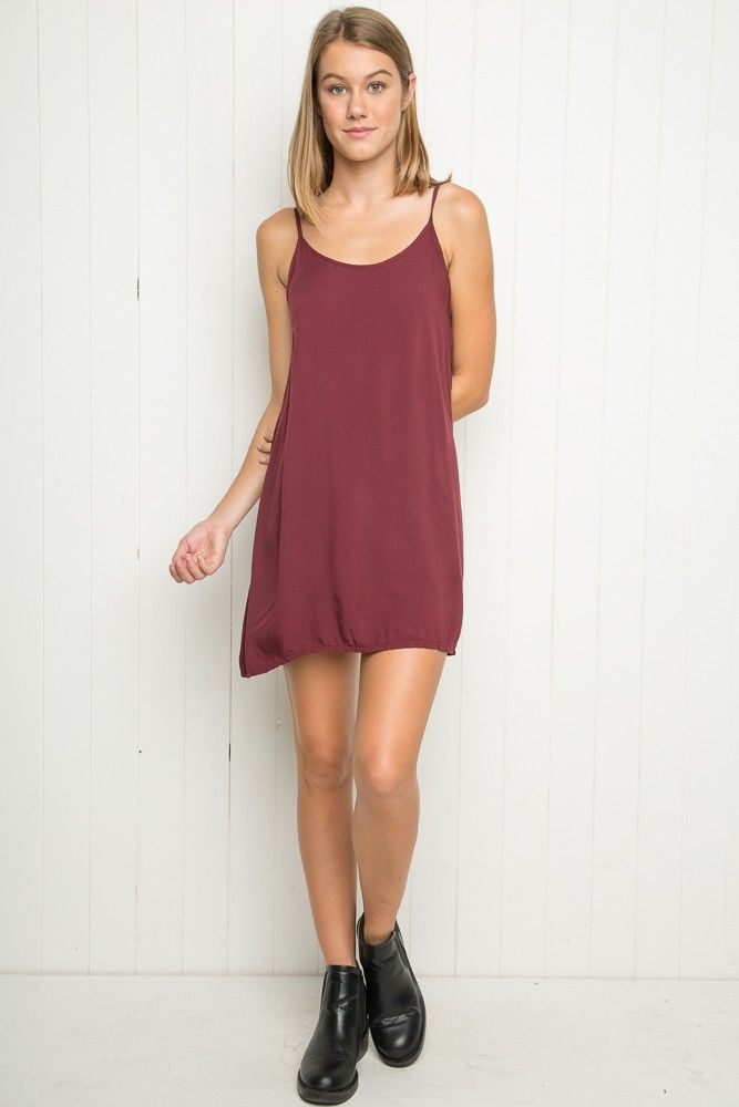 Brandy ♥ Melville | Sophia Dress - Dresses - Clothing This is a one size dress $29