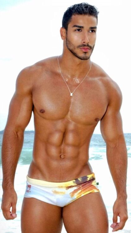 latino men hot