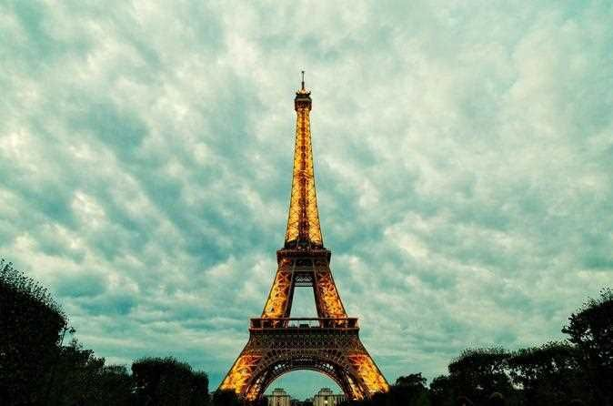 private tour of paris the city of light by night privatetours