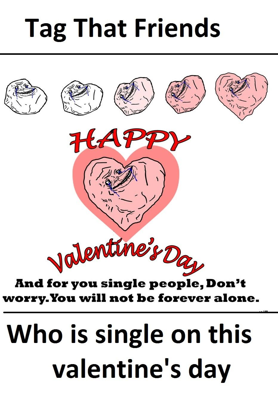 Happy Valentines Day Memes 2018 Anti Valentines Memes Funny