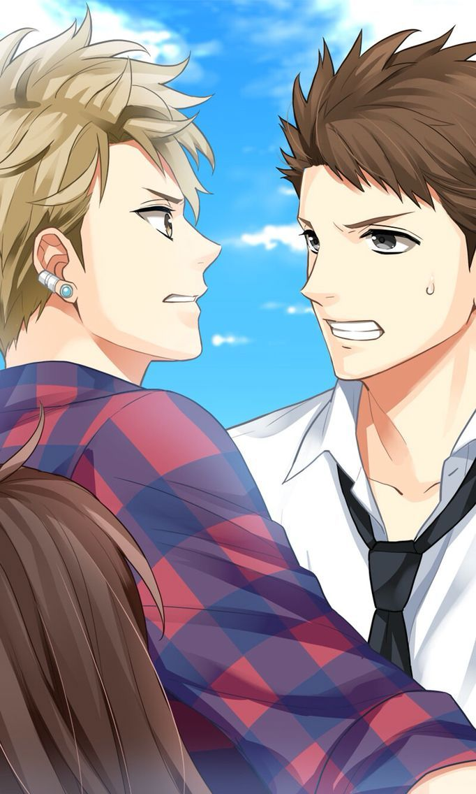 Bad Boys do it better Yu (With images) Cute anime boy