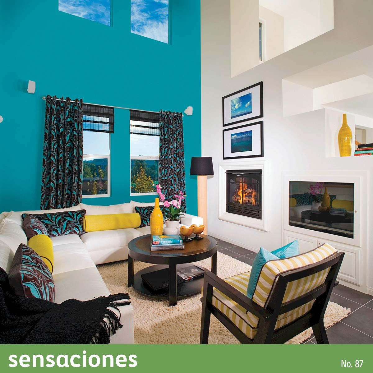 Con el decorador virtual comex visualiza tus espacios - Decorador de interiores virtual ...