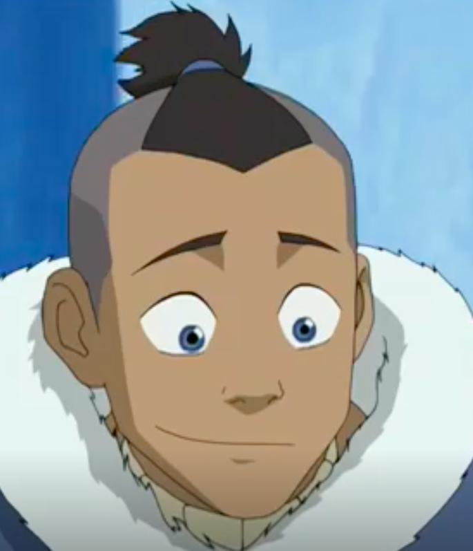 Sokka Avatar The last airbender characters, Avatar