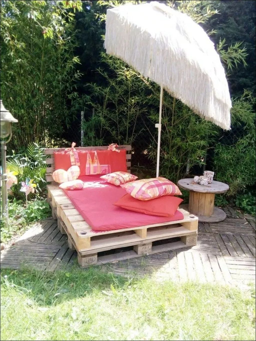 20 magnificent summer furniture ideas for your outdoor