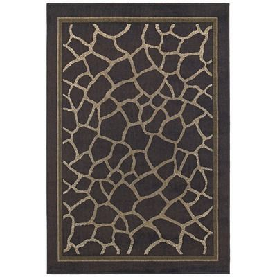 Saw a giraffe rug in a friend's home and it looked so awesome. Must copy!