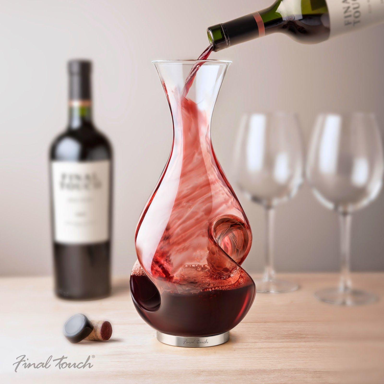 Wine Decanters Wine Gift Centre