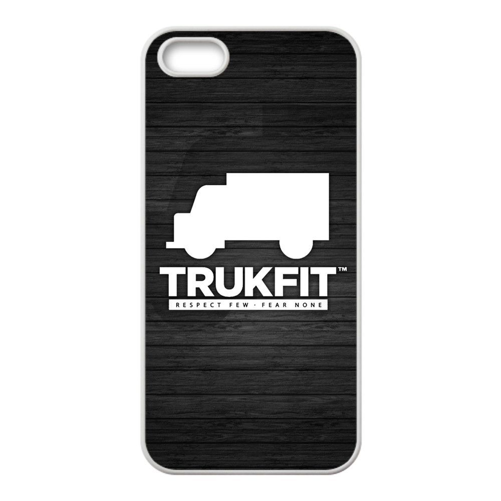 Trukfit Logo Phonecase for iPhone 5/5S