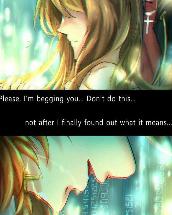 I'm crying ;-;
