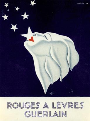 Rouges Vintage | Illustration vintage, Affiches
