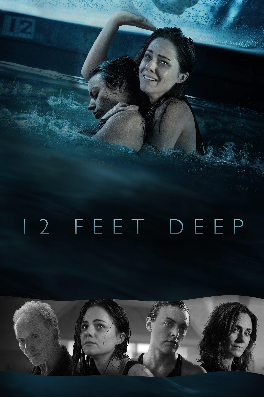 12 feet deep 2017 full movie download