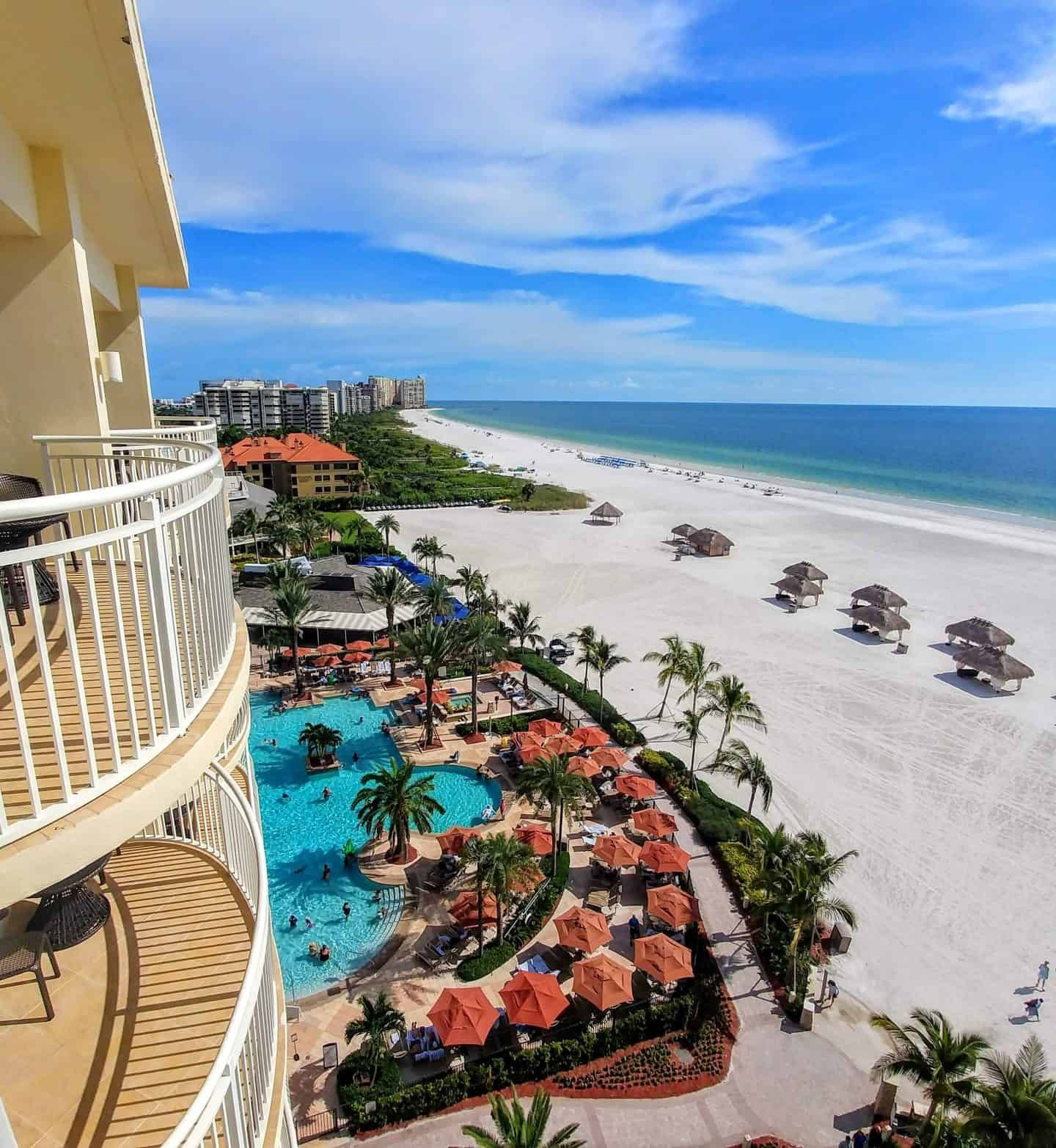 Marco Island Florida: 10 Reasons To Stay At The JW Marriott Marco Island Beach