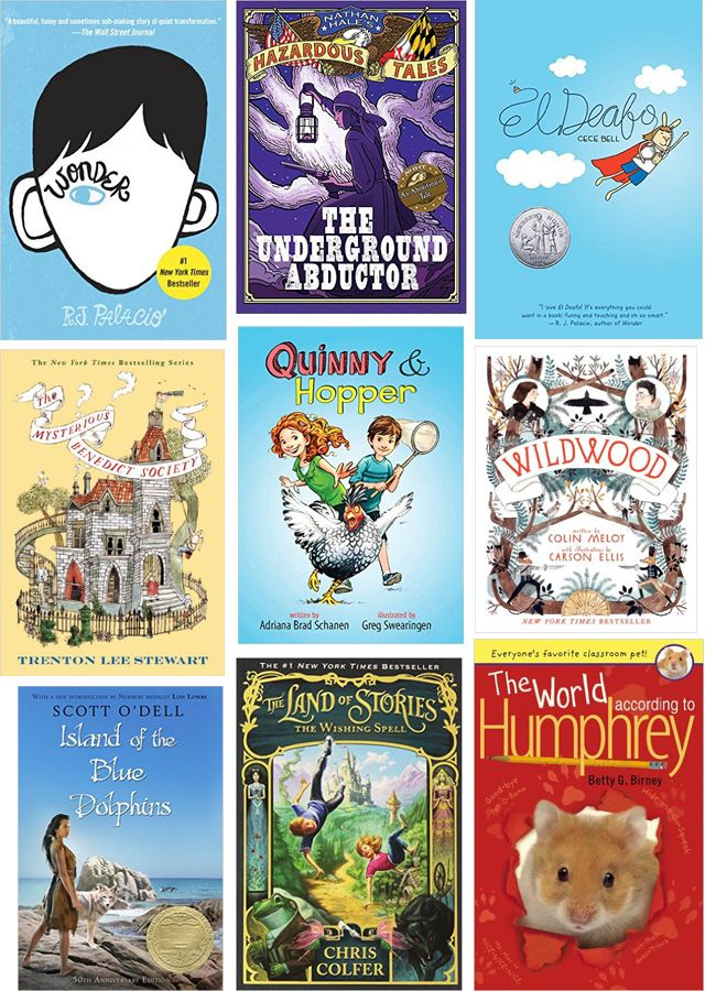 Middle Grade Books Chapter 2 is part of Middle grade books, Kids books list, Teaching child to read, Read aloud chapter books, Homeschool reading, Middle grades - Last week we shared Chapter 1 of our Middle Grade Book List, a compilation of the favorite books of our brilliant friends, a few book industry people we know, a few passionate librarians we love,