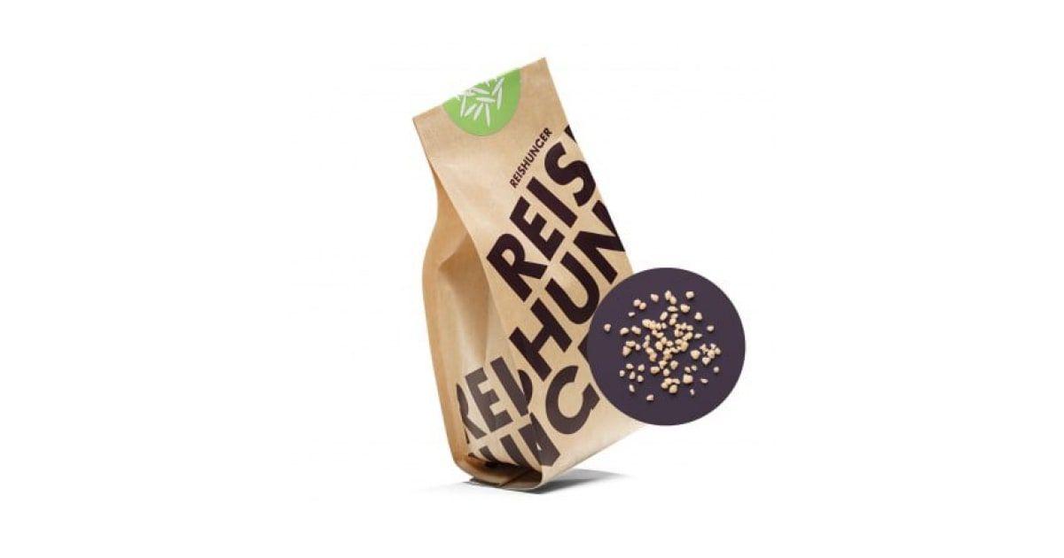 Bester Bio Vollkorn Couscous ✓100% sortenrein aus Frankreich ✓Unglaublich Vielseitig ✓Vegan ✓Grundnahrungsmittel → Jetzt bei Reishunger kaufen!