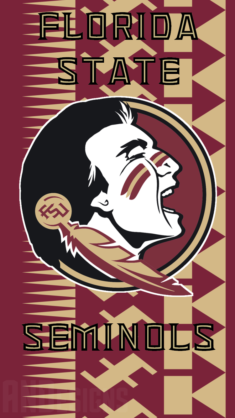 Florida State Seminoles Football University Gators College