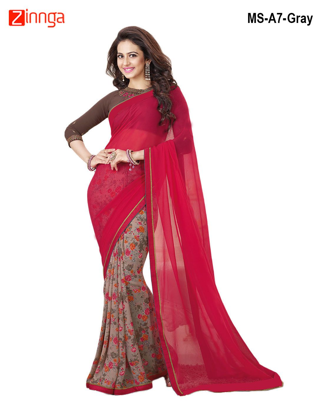 ffb041af91 #Sarees #Fashion #Trending #Nice #collection #Popular #Amazing  #zinngfashion #Saris #Deals #Looking #fashionable #New