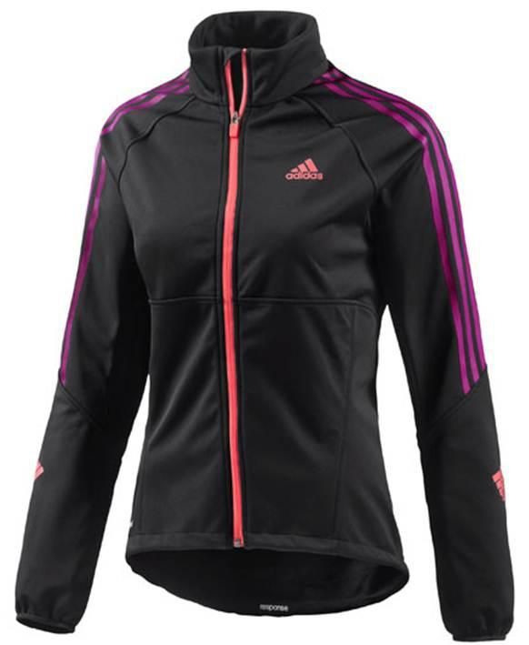 The Adidas Response Womens Winter Jacket will keep you warm and dry during  the winter months. 2733e0426b