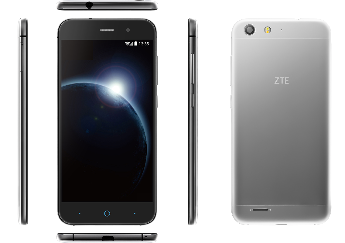 ZTE BLADE V6 MT6735 ANDROID 5 0 2 FIRMWARE FLASH FILE ZTE