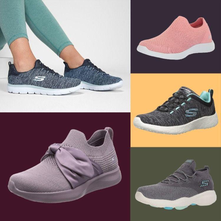 22 Best Skechers Casual Shoes for Women