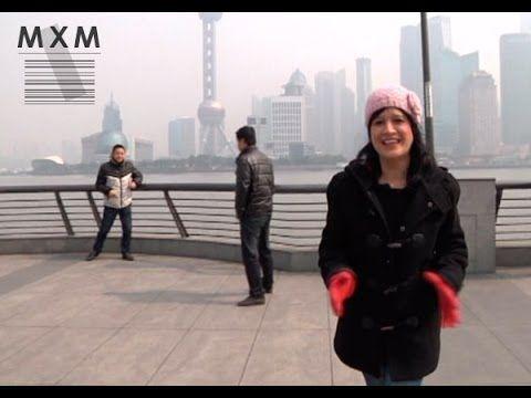 Madrileños por el mundo: Shangai - YouTube