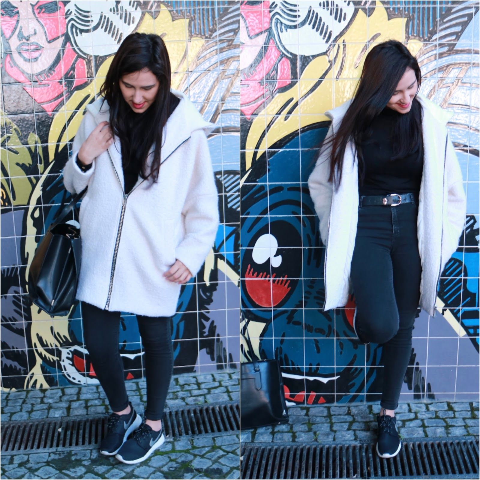 A-B-BEAUTY: Comic Outfit