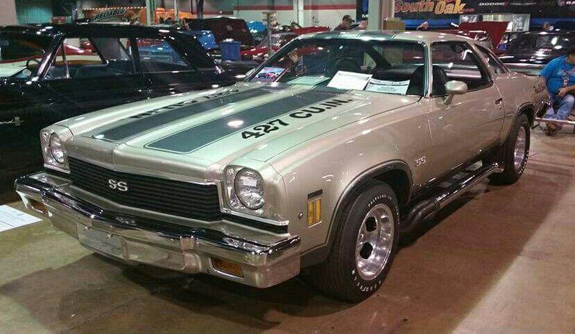 Mark Christopher Chevrolet >> Pin on Chevelle