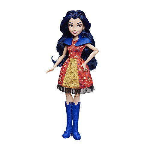 Disney Descendants Isle of the Lost Evie Doll