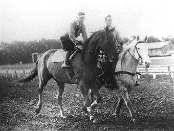 Horse racing triple crown distances horse racing