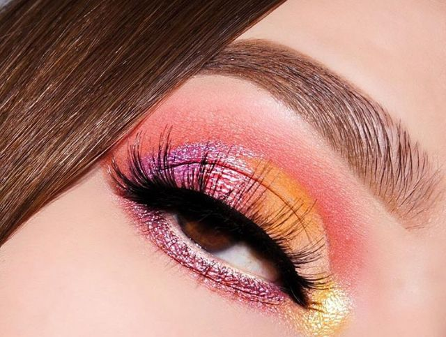 Shop violet voss flamingo eye shadow palette