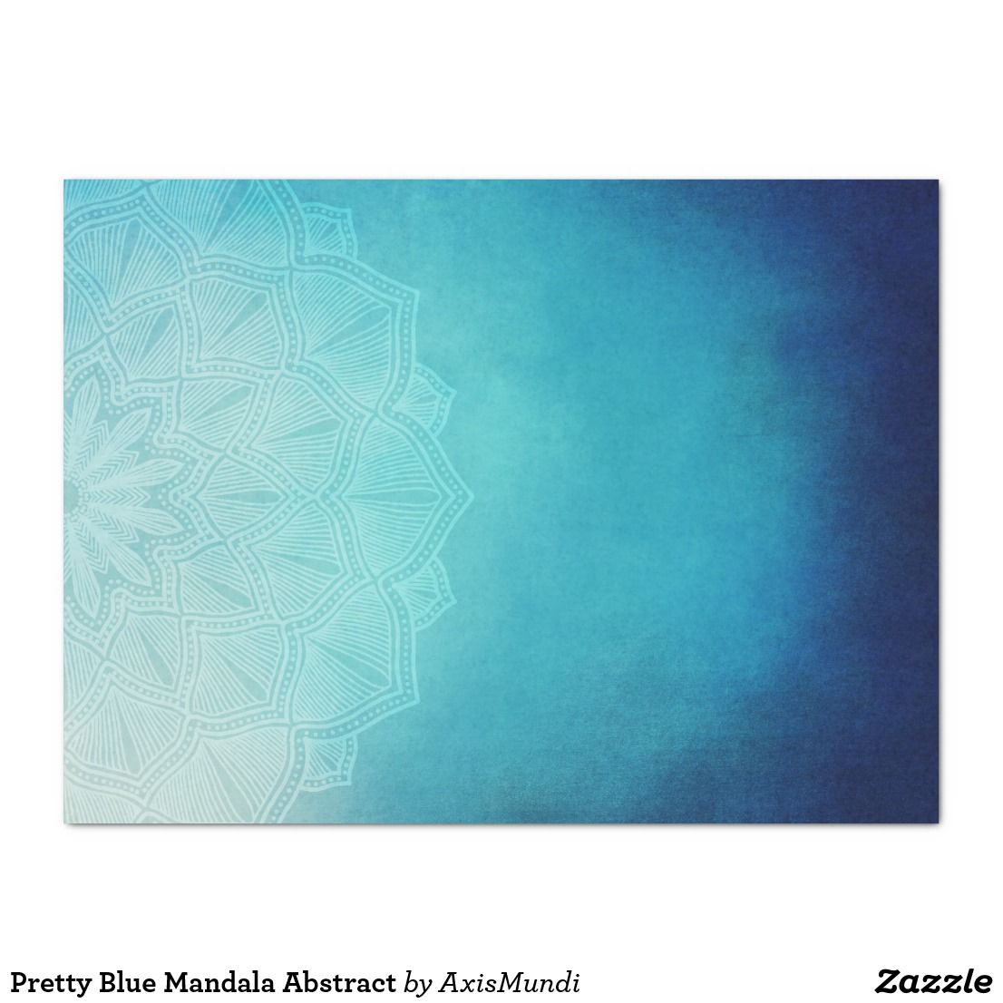 pretty blue hand marbled paper   Hand marbled paper ...  Pretty Blue Paper