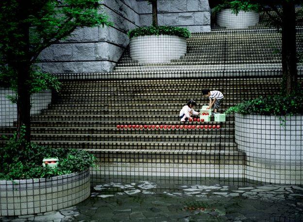 Tokyo Monogatari Series - Ilse Leenders