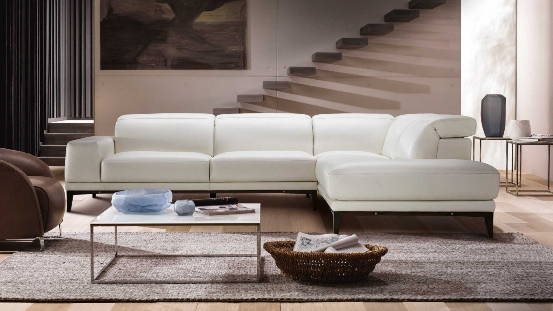 Borghese Natuzzi Oh for a beautiful sofa