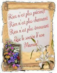 Bonne Fète Maman Rien Ke Pour Toi Tu Me Manque Tellement Je