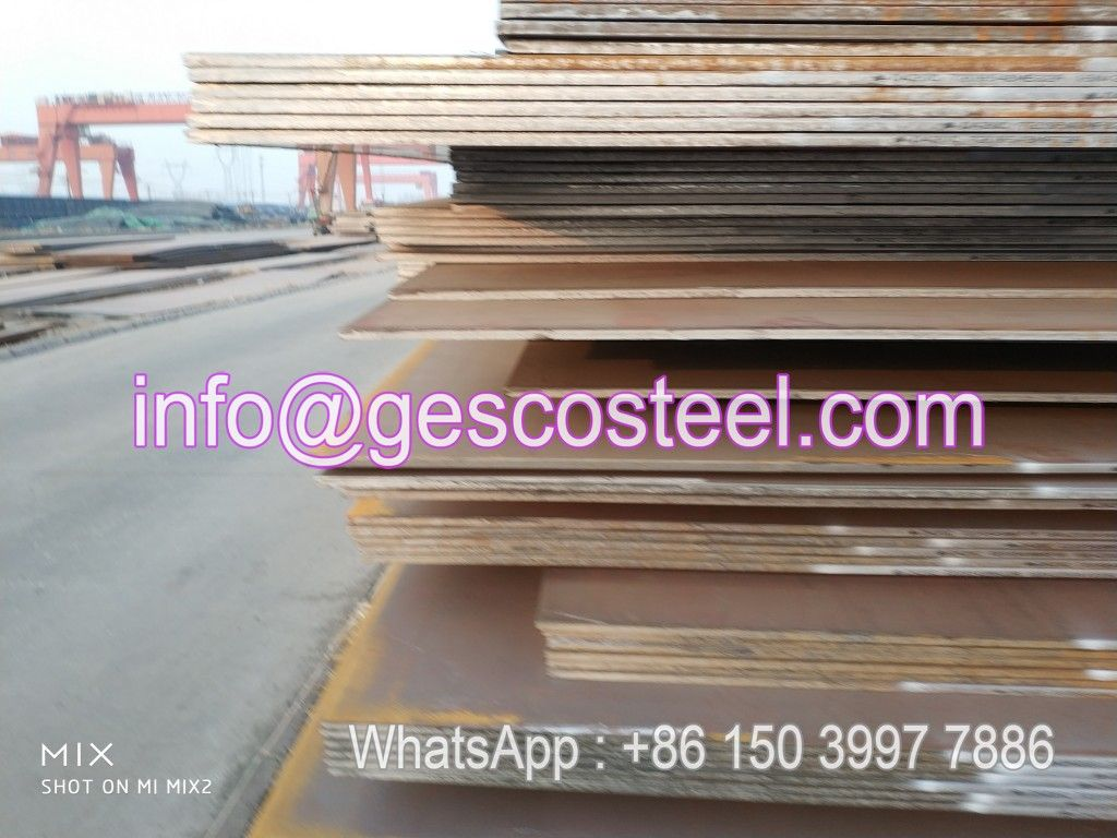 19mn6 19mn6 Plate 19mn6 Steel 19mn6 Steel Plate 19mn6 Steel Supplier 19mn6 Chemical Composition Din 17155 19mn6 Steel Plate Pressure V Steel Plate Plates Steel