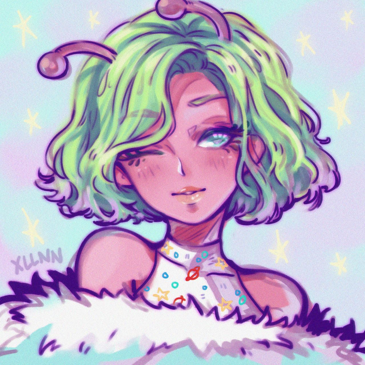 Did The Drawthisinyourstyle Challenge Over At Twitter Cute Space