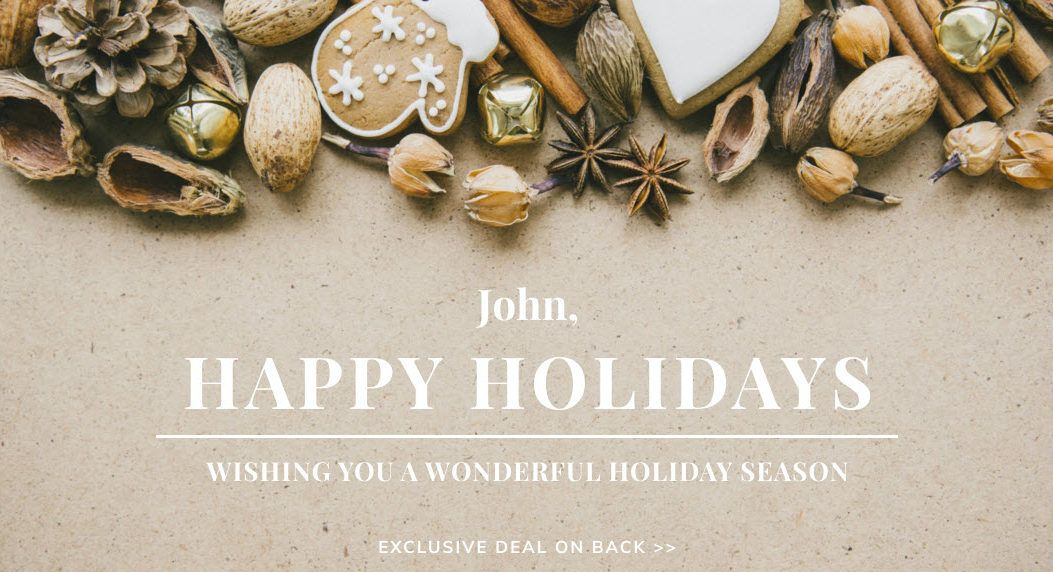 11 Business Holiday Card Best Practices Holiday