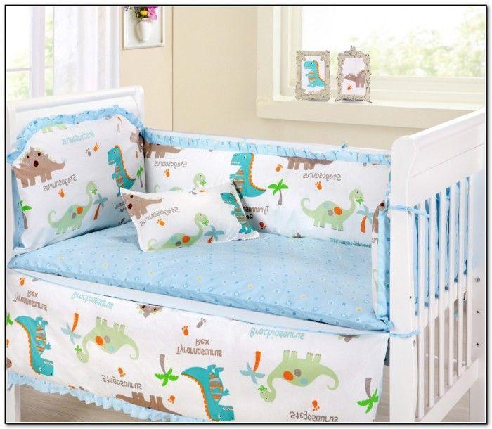 dinosaur crib bedding sets boys room pinterest crib bedding sets