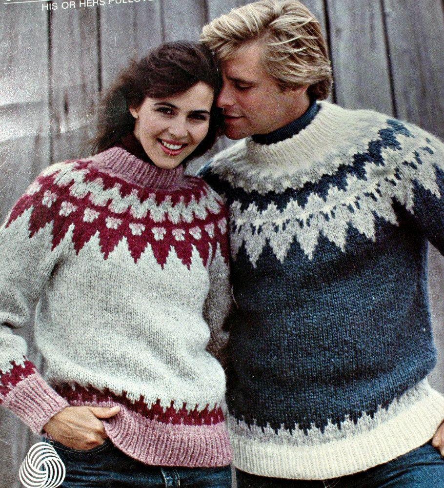 Nordic sweater knitting pattern elenka white buffalo mills 2007 by nordic sweater knitting pattern elenka white buffalo mills 2007 by elanknits on etsy bankloansurffo Choice Image
